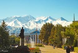 11-Бишкек
