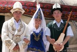 13-Киргизы