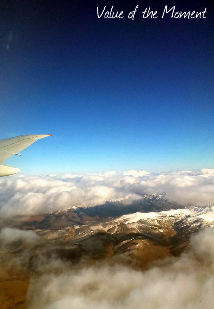 The Mountains, Russia, Kamchatka
