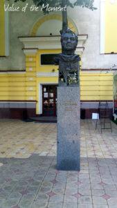 Emil Loteanu, Moldova Chisinau Moldavia