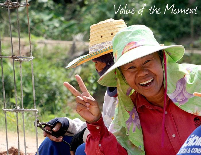 Thai women, Thailand