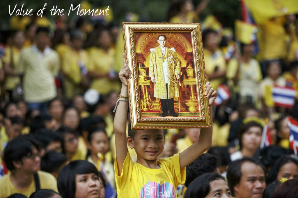 Birthday The King Bhumibol Adulyadej, Thailand, Thai